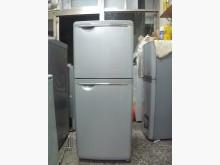 [9成新] 東芝 137公升 小雙門冰箱冰箱無破損有使用痕跡