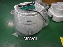 二手/中古 聲寶陶瓷燉鍋飯鍋/電鍋有明顯破損