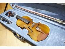 4/4小提琴/限買面交自取其它無破損有使用痕跡