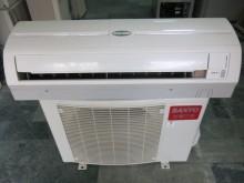 [95成新] ♥恆利♥三洋110V分離5~7坪分離式冷氣近乎全新