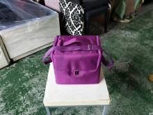 合運二手傢俱~紫色化妝箱1465其它近乎全新