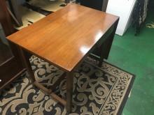 古早味可加長三尺書桌書桌/椅無破損有使用痕跡