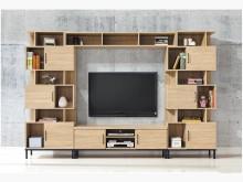 [全新] 維也納10.2尺電視櫃25900電視櫃全新