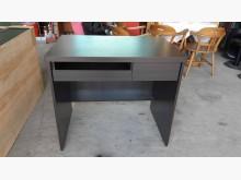 [全新] 工廠庫存3尺木心板電腦書桌電腦桌/椅全新