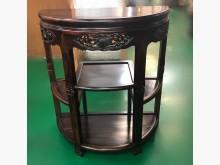 [全新] ZM607BG 雞翅木玄關桌其它桌椅全新