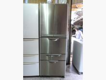 [8成新] 日立六門自動製冰日本原裝冰箱有輕微破損