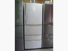 [8成新] 日立四門自動製冰日本原裝冰箱有輕微破損