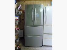 [95成新] 國際牌620公升4門電冰箱極新冰箱近乎全新