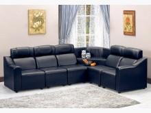 [全新] 桃園便宜傢俱)全新L型沙發(1)L型沙發全新