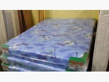 東鼎二手  全新品 標準雙人床墊雙人床墊全新