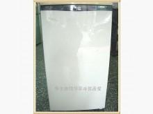 [9成新] 惠爾浦單門冰箱~學生用冰箱無破損有使用痕跡