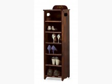 [全新] 1尺實木大六層鞋櫃 DIY組裝鞋櫃全新