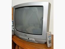 二手聲寶牌20吋電視機 只限自取電視無破損有使用痕跡