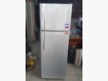 [7成新及以下] Q918-2 聲寶雙門冰箱冰箱有明顯破損