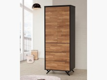[全新] 庫斯2.6尺三抽衣櫃衣櫃/衣櫥全新