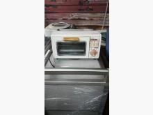 歌林小烤箱烤箱無破損有使用痕跡
