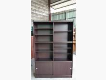 [全新] 工廠庫存4尺玻璃置物書櫃書櫃/書架全新