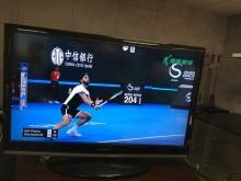 大同42吋液晶電視(HDMI)電視無破損有使用痕跡