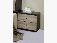 [全新] 巴米羅雙色床頭櫃床頭櫃全新