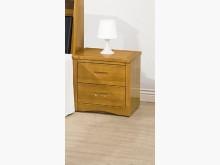 [全新] 巴雷斯半實木床頭櫃床頭櫃全新