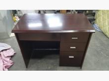 [8成新] E101AB 胡桃書桌書桌/椅有輕微破損