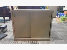 [8成新] C102AJE 三尺文件櫃辦公櫥櫃有輕微破損