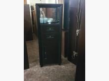 2呎強化玻璃展示櫃其它櫥櫃無破損有使用痕跡