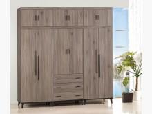 [全新] 麥汀娜古橡木色8尺衣櫥32600衣櫃/衣櫥全新