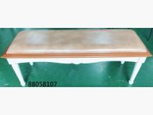 [全新] 88058107雙色床尾椅其它沙發全新