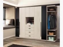 [全新] 伯恩8.5尺組合衣櫃衣櫃/衣櫥全新
