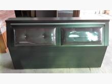 [全新] 全新造型靠枕木心板5尺床頭櫃床頭櫃全新