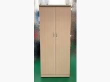 [全新] NH1030Ai全新白橡單人衣櫃衣櫃/衣櫥全新