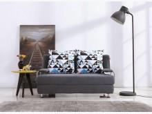 [全新] 愛荷華沙發床沙發床全新