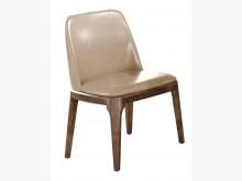 [全新] 安士姆皮餐椅餐椅全新