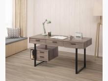 [全新] 雷休古橡木5尺書桌書桌/椅全新