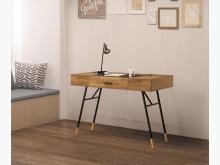 [全新] 庫克集成柚木4尺書桌書桌/椅全新