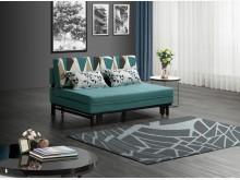 [全新] 羅曼史沙發床沙發床全新