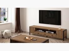 [全新] 古拉爵6.5尺電視櫃電視櫃全新