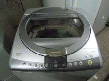 [8成新] 國際13公斤冷風乾燥變頻極新洗衣機有輕微破損