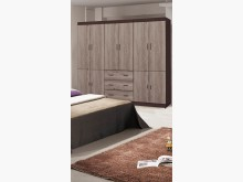 [全新] 灰森林古橡色8尺衣櫃$19800衣櫃/衣櫥全新