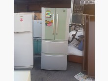 [9成新] 620公升國際化四門冰箱冰箱無破損有使用痕跡