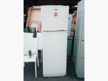 [9成新] 歌林280公升雙門冰箱冰箱無破損有使用痕跡
