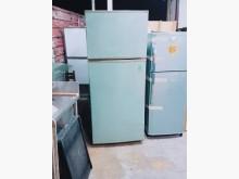 [9成新] 405公升雙門冰箱冰箱無破損有使用痕跡