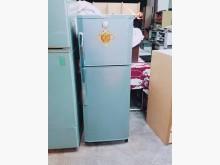 [9成新] 198公升LG雙門冰箱冰箱無破損有使用痕跡