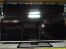 國際50吋LED色彩鮮艷畫質清晰電視有輕微破損
