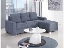 [全新] 巴斯提皮製 L型沙發$13900L型沙發全新