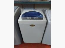 [9成新] 吉普生 7公斤洗衣機洗衣機無破損有使用痕跡