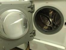 [9成新] LG 12公斤變頻洗衣機,洗脫烘洗衣機無破損有使用痕跡