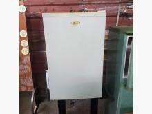 [9成新] LG75公升冰箱44*44*70冰箱無破損有使用痕跡