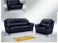[全新] 時尚傢俱-A全新}小可愛半牛沙發多件沙發組全新